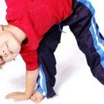 چرا کودکان باید ورزش کنند؟