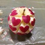 ایده های تزیین سیب درختی