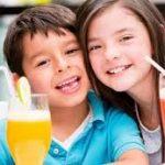 بهترین و بدترین نوشیدنیها برای کودکان