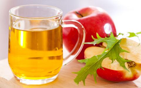 ارتباط بین سرکه سیب و لاغری