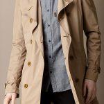 جدیدترین پالتوهای مردانه پاییزی و زمستانی – مدل های اروپایی